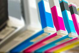 Produkte für Druckfarben
