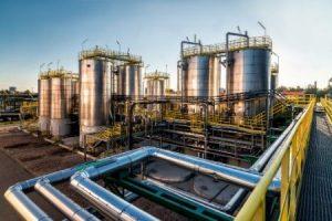 produkcja wodorotlenku sody w płatkach