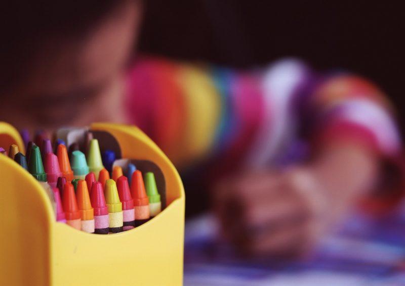 kolory - widzenie barwne