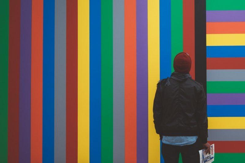 rozróżnianie barw