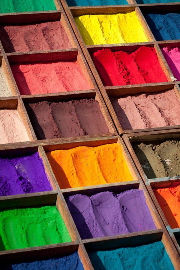 cmyk i rgb - opisywanie kolorów