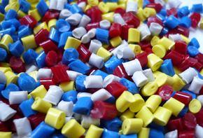 модификаторы обработки - пластик, полимерные гранулы