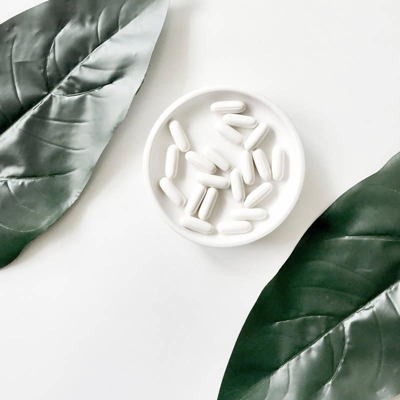surowce farmaceutyczne do tabletek - makrogole