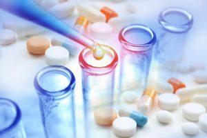 PCl3 i POCl3 jako surowce w syntezie farmaceutycznej
