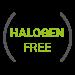 Halogen free