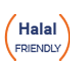 Halal friendly
