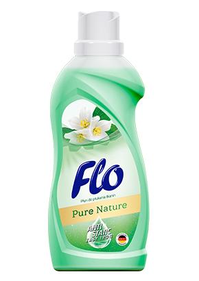 FLO PURE NATURE FABRIC SOFTENER