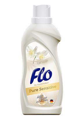 FLO PURE SENSITIVE FABRIC SOFTENER