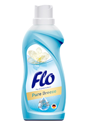 FLO PURE BREEZE FABRIC CONDITIONER