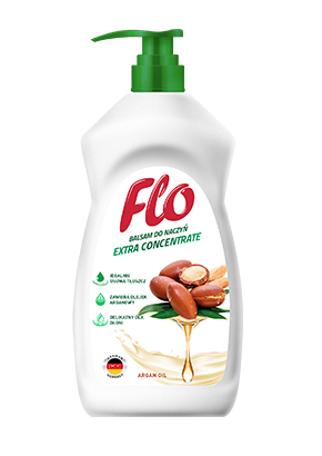 FLO BALSAM DO NACZYŃ EXTRA CONCENTRATE ARGAN OIL