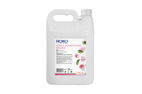 ROKO PROFESSIONAL COSMETIC SOAP rose