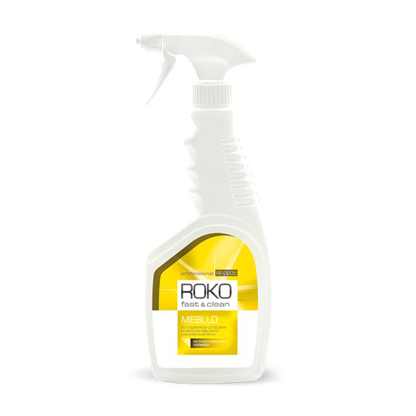 ROKO FAST&CLEAN MEBLLO