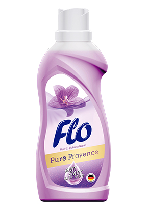 FLO PURE PROVENCE FABRIC SOFTENER