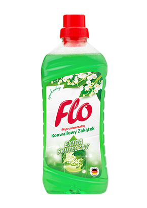 FLO<sup>&reg;</sup> UNIVERSAL LIQUID LILIES OF THE VALLEY