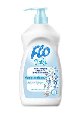 FLO<sup>&reg;</sup> BABY ACCESSORIES CLEANER