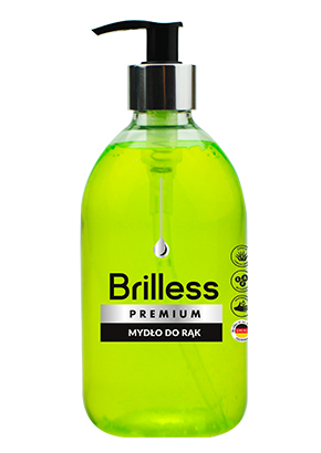 BRILLESS<sup>&reg;</sup> HANDSEIFE