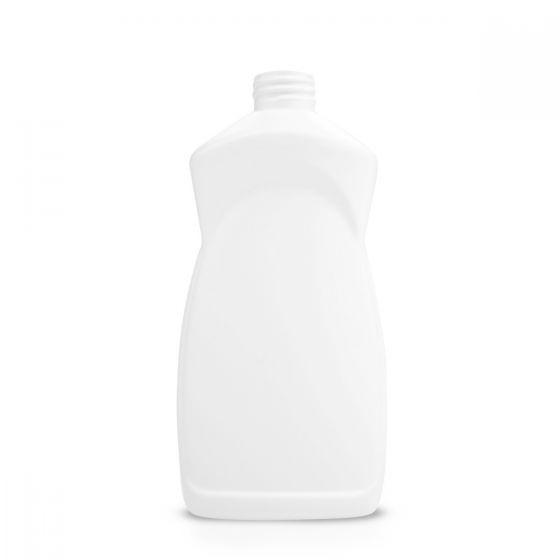 Butelka HDPE Hydra 0,5 L z nakrętką pull-push