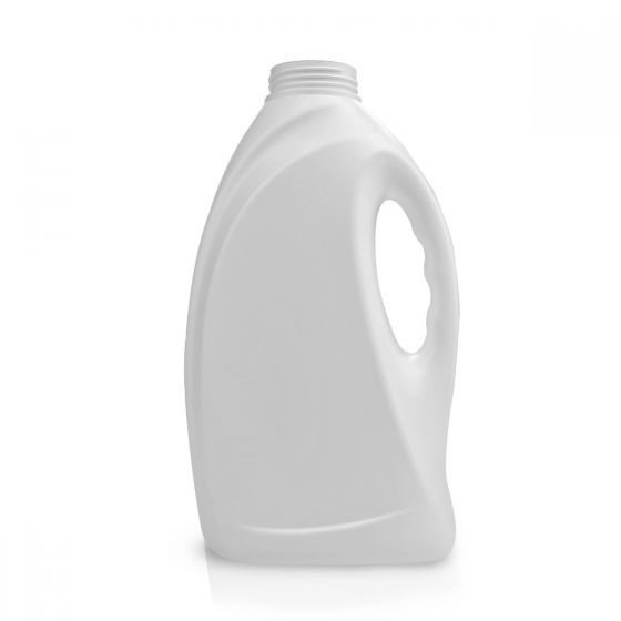 HDPE Bottle with a cap Handy 2L