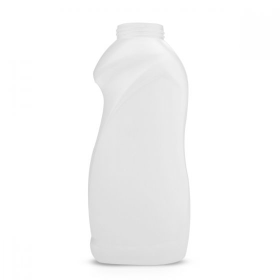 HDPE Bottle with a cap Dilut 1L
