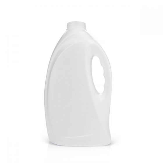 HDPE Bottle with a cap Handy 3L