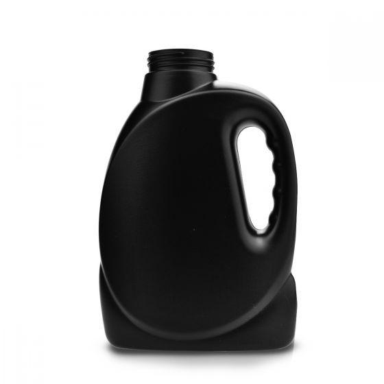Бутылка HDPE с винтовой крышкой Handy 1Л